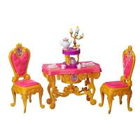 Disney Princess Belle's Be Our Guest Dining Set on sale