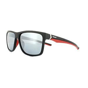 cc4f2a907f Polaroid Sport Gafas de Sol Pld 7014/S Oit Ex Negro Rojo Espejo ...