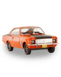 Chevrolet-collection-1-43-Diecast-Chevrolet-Opala-SS-4cc-1975-CHE016