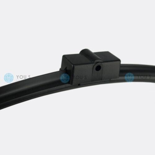 2 YOU.S SCHEIBENWISCHER VORNE 600 3397118938 600 mm für MERCEDES // VW NEU
