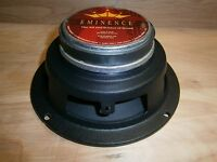 Genuine Eminence Guitar Speaker 6.5 20 Watts 4 Ohm For Project / Replacement