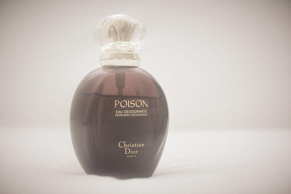 Dameparfume, Poison, Christian Dior