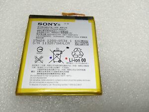 1pcs New Battery For M4 E2303 E2333 E2353 LIS1576ERPC 3.8V 2400mAh
