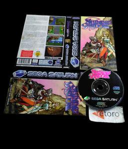 SHINING-WISDOM-Sega-Saturn-PAL-Version-Complete-SEGA