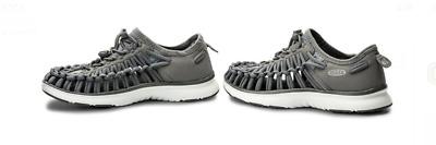 Keen Uneek O2 Brindle//Bungee Cord Comfort Sandal Shoe Men/'s Sizes 7-14//NEW!