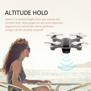 JJRC X9P Heron 2K 5G WIFI GPS RC Drone Positioning...