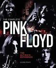 The Complete Pink Floyd by Glenn Povey (Hardback, 2016)