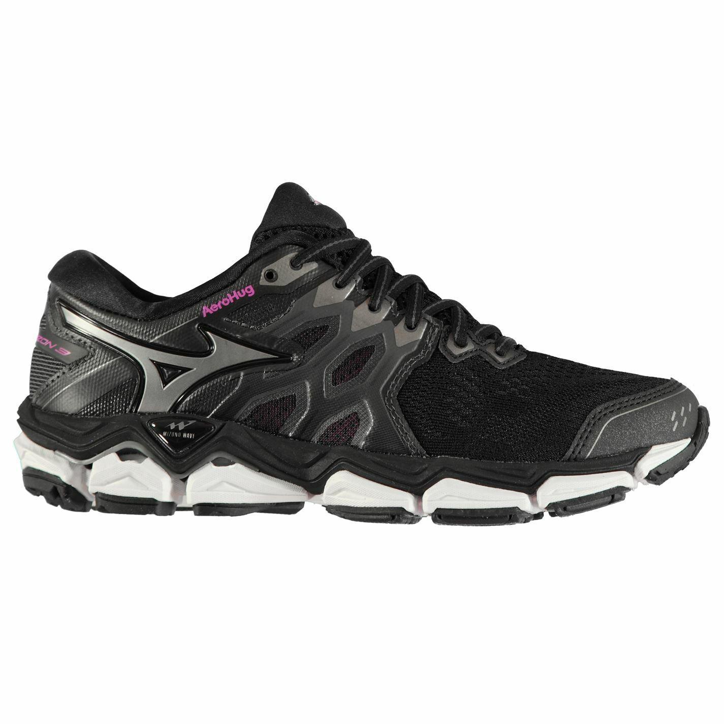 Mizuno Wave Horizon 3 Running shoes Road Womens