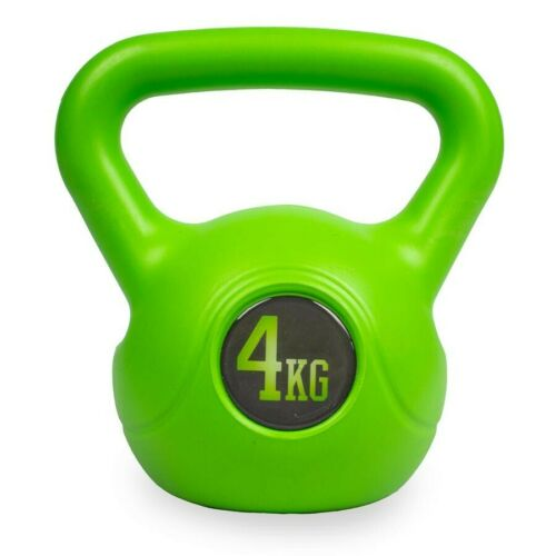 Phoenix Fitness 4kg Kettlebell for home and gym workout