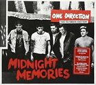 Midnight Memories Ultimate Edition 2013 One Direction CD