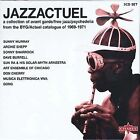 Jazzactuel [Box Set] [Box] by Various Artists (CD, Aug-2001, 3 Discs, Artistry)