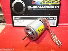 YOKOMO CL-CHALLENGER 1.9 CRAWLER REAR MOTOR 1PC C-MR01