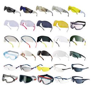 Schutzbrille Augenschutz Sicherheitsbrille Arbeitsschutz Radbrille Sport Brille