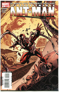 Irredeemable-ANT-MAN-2-NM-Kirkman-of-Walking-Dead-2006-1st-more-in-store