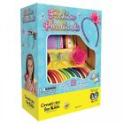 Creativity for Kids Fashion Headbands Kit 1819000 Cfk1819 087014620004