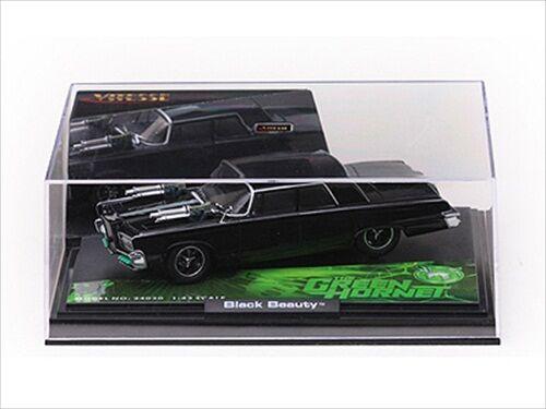 """MOVIE GREEN HORNET /""""BLACK BEAUTY/"""" 1//43 DIECAST MODEL CAR BY VITESSE 24030"""