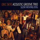 Slow Moving Dog by Eric Skye (CD, Aug-2012, CD Baby (distributor))