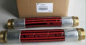 DAIKIN E1301856-1 : FLEXIBLE PIPING KIT (2pc.)