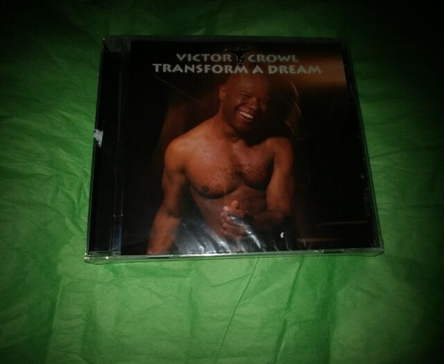 Victor Crowl - Transform A Dream (Brand New CD)