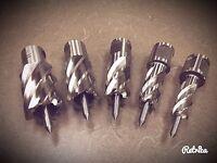 Genuine Fein 3/4 X 1 Jancy Slugger Hss Annular Cutter & Pin 63134191041
