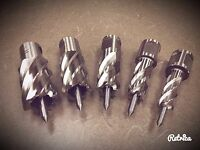 Genuine Fein 1 X 1 Jancy Slugger Hss Annular Cutter & Pin 63134254041