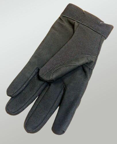 Raptor 4x4 Heavy Duty Winching Gloves Large Off Road 4x4 Winch