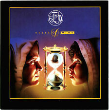 """Fish - State Of Mind aus 7"""" EXC/NM-Sammlung 1989"""