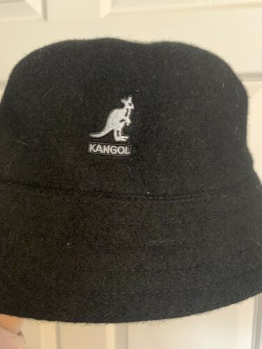Kangol Wool Lahinch Bucket Hat Fishing Hat Floppy