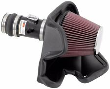 Fits Nissan Altima 2013-2015 3.5L K&N 69 Series Typhoon Cold Air Intake System