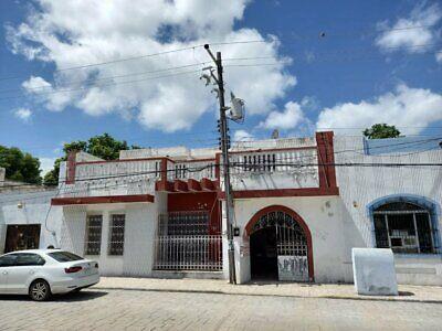 ¡Inversionistas! Casa 6 recamaras en Santa Ana Campeche