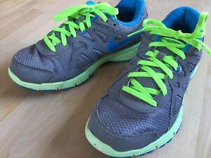 Wenig Getragen Nike 2 Zu Details Gr38 Sneakers Revolution Turnschuhe dQCrths