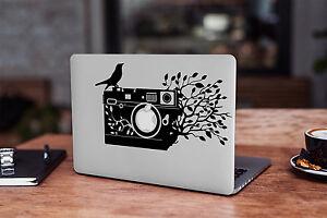 Decal-for-Macbook-Pro-Sticker-Vinyl-air-funny-13-15-fun-skin-digital-camera-love