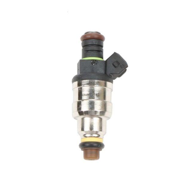 4PCS Fuel injectors for BMW K100 Motorcycle Single Hole Disc EV1 14LB