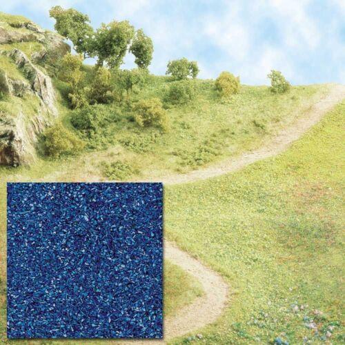 contenu 40 g Prix de base 100 G = 3,50 euros Busch 7058 litière poudre bleu
