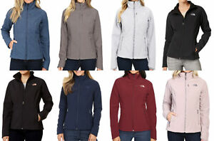 New Womens The North Face Ladies Apex Bionic Jacket XS Small Medium Large XL