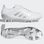miniature 1 - Adidas Predator Malice contrôle SG Homme Rugby Bottes Blanc RRP £ 180 Taille 7 7.5 10