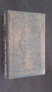 De-La-Papa-Por-El-Cte-Joseph-de-Maistre-Nueva-Edition-1878-Trucos-ABE-Cattier