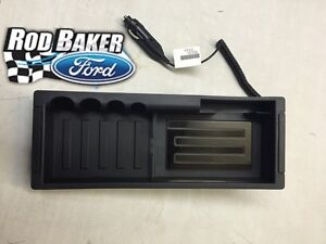 Image Is Loading   F Oem Genuine Ford Console Wireless
