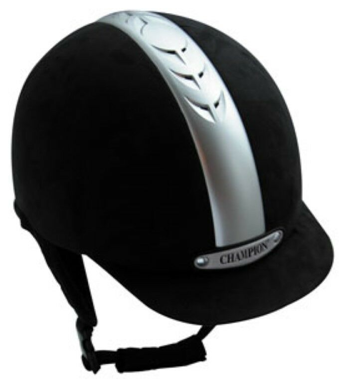 Champion Ventair Riding Hat   Helmet  Kitemark PAS015