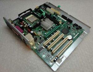 Genuine-Dell-0J0592-J0592-Dimension-4550-Socket-LGA-478-Motherboard-with-Tray
