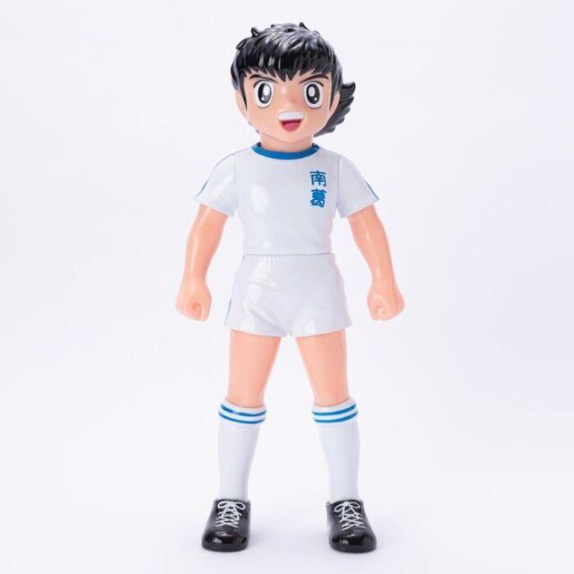 5 inch Captain Tsubasa Patty #4 HOLLY E BENJI Figure