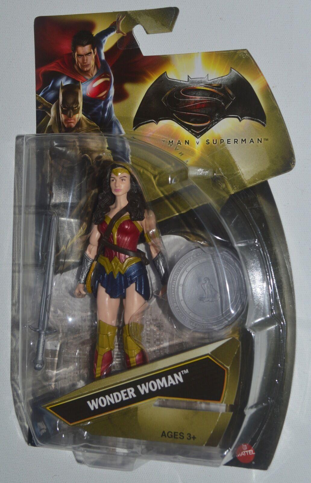 Batman   superman - film set set set 4 superman, batman und wonder woman, aquaman 995aac
