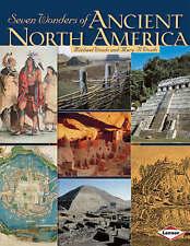 SETTE MERAVIGLIE DELL'ANTICO Nord America (Sette Meraviglie), Michael Woods, Mary Woods