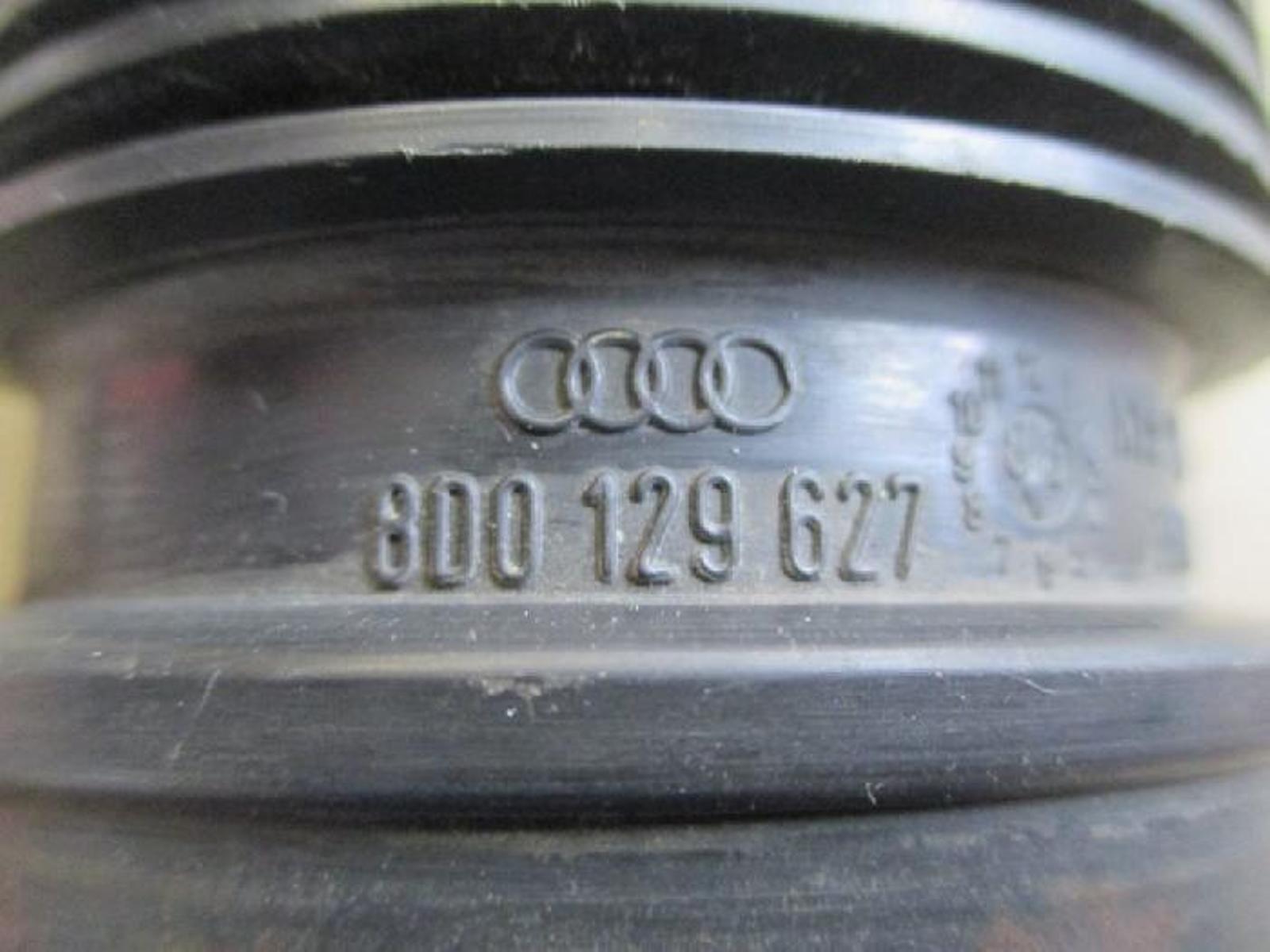 Ansaugschlauch Audi A4 A6 VW Passat 3B 3BG V6 Ansaugrohr 8D0129627