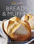 Breads and Muffins by Atlantic Publishing,Croxley Green (Paperback, 2011)