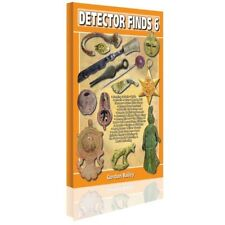 Metal Detector Finds 6  - By Gordon Bailey - (Metal Detecting)