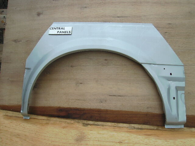 FORD TRANSIT MK6 MK7 2000 TO 13 NEW REAR WHEEL ARCH LH PASSENGER SIDE REAR SWB