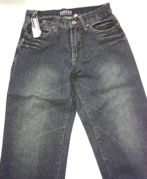 * Nuovo * Gabros Blu Jeans W 29/l 32 Jeans Uomo W29/l32, 29/32 Delizie Amate Da Tutti