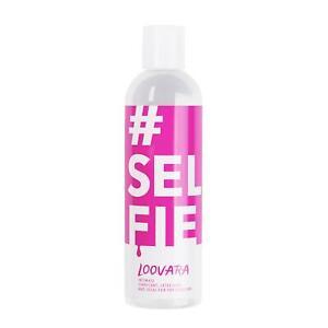 Loovara #selfie Gleitgel auf Wasserbasis, 250 ml NEU und OVP!