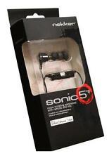 *NEW* Nekker Sonic 5 Noise Isolating Earphones for iPod, iPhone, iPod